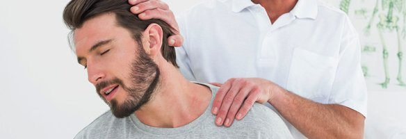 Chiropractor Local Near me - Auto Related Injury in Reading, PA