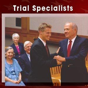Felonies Attorney - Saint Joseph, MI - Jancha, Struwin, and Jancha Attorneys At Law - court room - Trial Specialists
