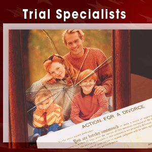 Family Law Attorney - Saint Joseph, MI - Jancha, Struwin, and Jancha Attorneys At Law - divorce - Trial Specialists