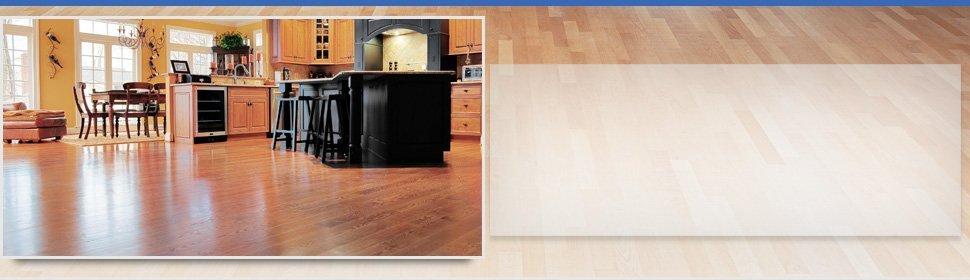 Wood Flooring | Cincinnati, OH | Andy's Dalton Ga Flooring | 513-528-4800