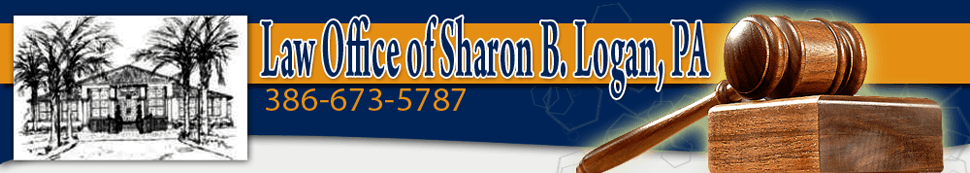 Legal Services - Ormond Beach, FL - Law Office of Sharon B. Logan