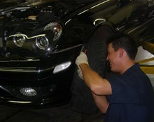Car Repair - Honolulu, HI - MB Euromotors - auto repair