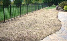 Grating or Erosion Control