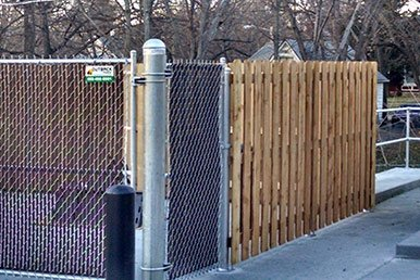 Outback Fence Commercial Fence Company Lincoln Ne