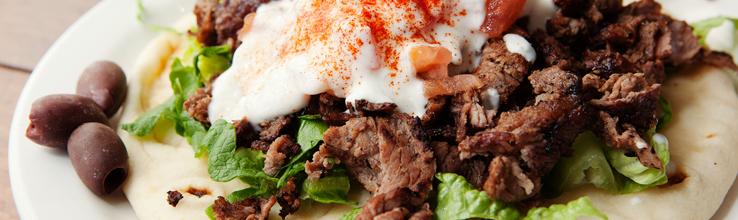Mediterranean menu lynchburg va al ryan mediterranean for Al tannour mediterranean cuisine menu