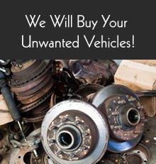 Used Domestic Parts - Kansas City, KS - Steve's Used Parts