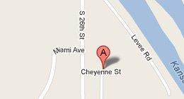 Steve's Used Parts 2450 Cheyenne Avenue Kansas City, KS 66106