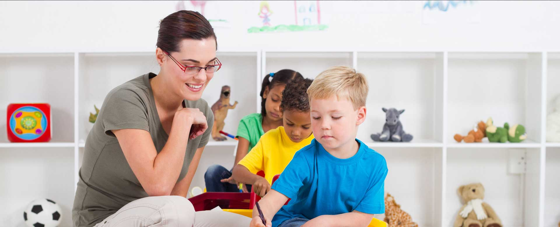 the importance of safety of children in day care centers Day care centers are in higher demand than ever before, and if you love working with to open a daycare center, start by securing the proper licensing for operating a daycare in it was very detailed and made me fully understand the importance of safety and.