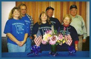 pump repair | Rockford, MN | Torgerson Well Company Inc | 763-477-6811