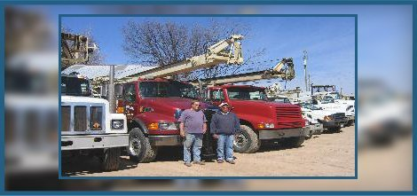 well contractors | Rockford, MN | Torgerson Well Company Inc | 763-477-6811