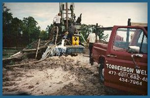well repair | Rockford, MN | Torgerson Well Company Inc | 763-477-6811