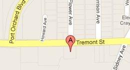 Tom Herstad Building Design Inc. 296 Tremont St.  Port Orchard, WA 98366
