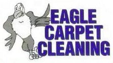 Eagle Carpet Cleaning - Logo