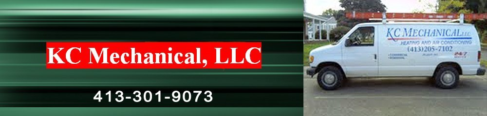 Heating and Air Conditioning (HVAC) Western MA - KC Mechanical, LLC