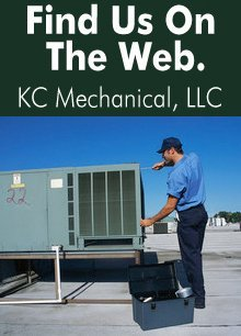 Air Conditioning - Westfield, MA - KC Mechanical, LLC