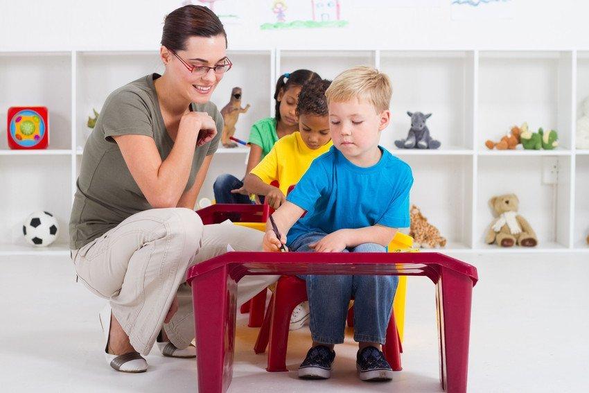 observation preschool children essays
