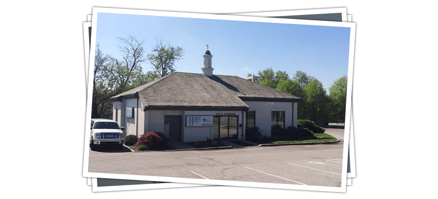 Hahn Insurance Agency Office