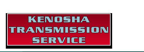 Kenosha Transmission Service