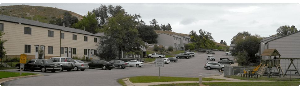 Townhomes | Rapid City, SD | Cedar Ridge Townhouses | 605-348-5656