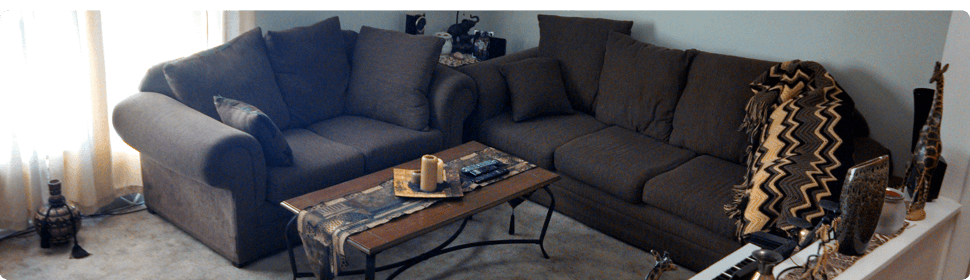 Two bedrooms | Rapid City, SD | Cedar Ridge Townhouses | 605-348-5656