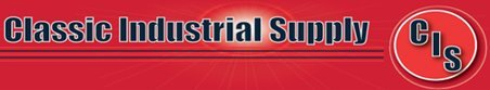 Classic Industrial Supply logo