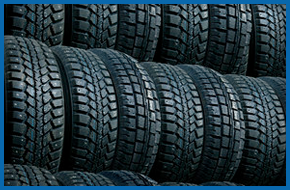 New and Used Tires - Spencer, NC  - Myers New & Used Tires