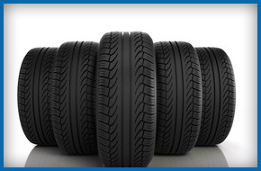 Tires - Spencer, NC  - Myers New & Used Tires