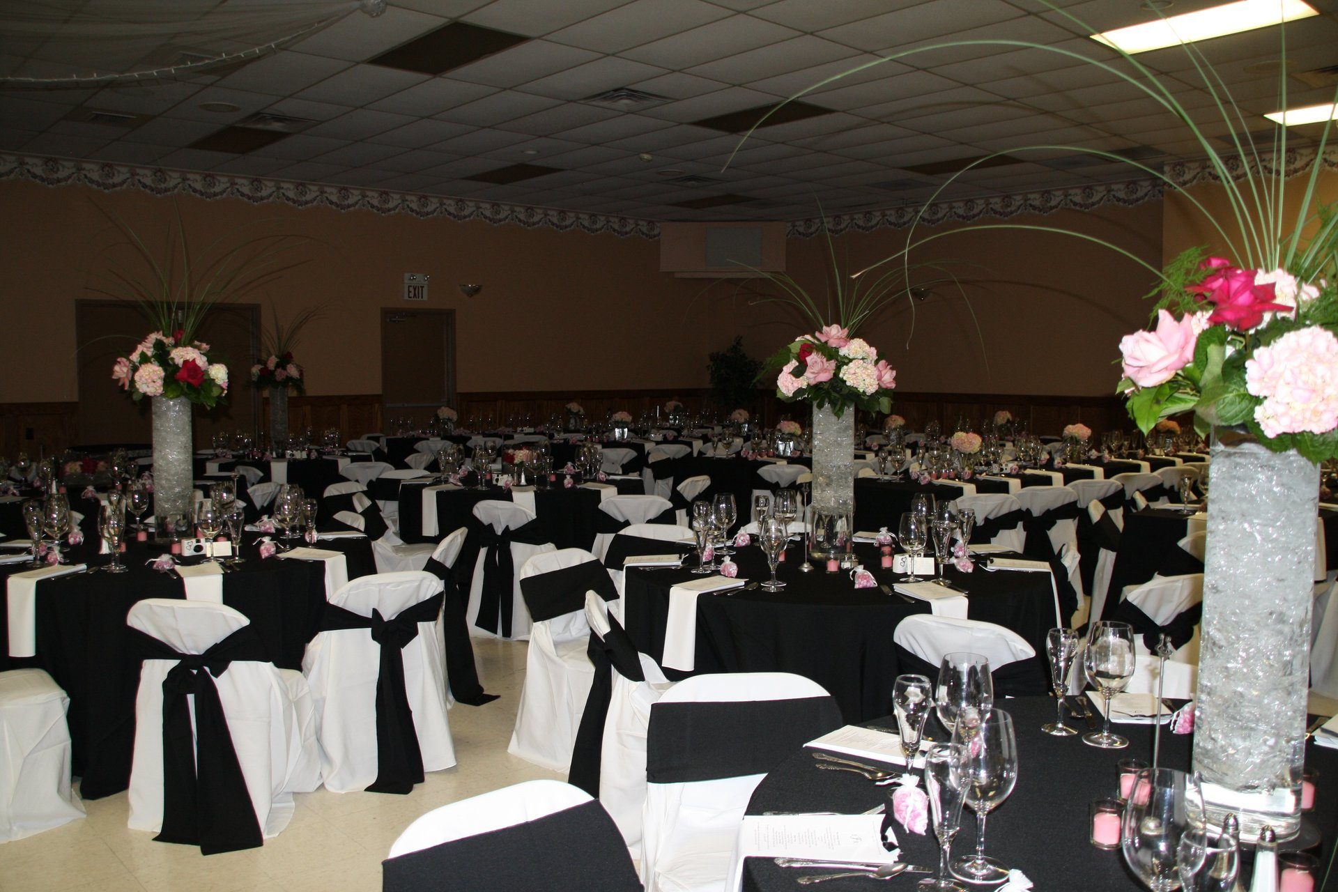 Grad party Shipley & Elegant Tents u0026 Catering | Event Rentals | Youngwood PA
