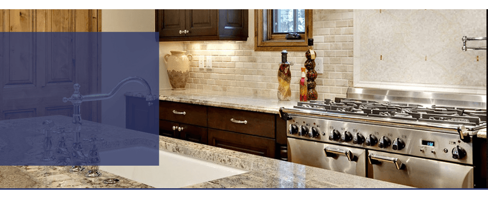 Custom countertops design
