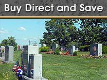 Monuments - Port Huron, MI - Lincoln Granite Company - Granite Monuments - Buy Direct and Save