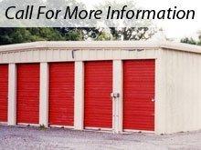 Mini Storage - Saint Nazianz,WI - F W Mini Storage