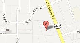 Michigan Road Self Storage 9834 North Michigan Road, Carmel, IN 46032