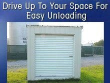 Storage Units - Gibsonia, PA - Charlie's Self Storage