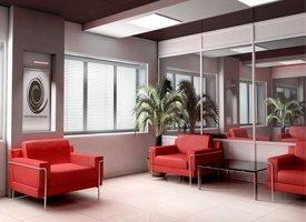 lounge chair -Milwaukee, WI -In-Home Furniture Repair - seats