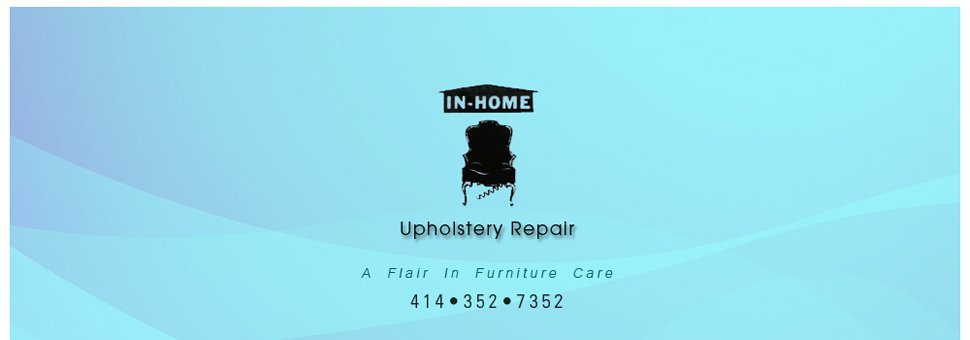 upholstered furniture -Milwaukee, WI -In-Home Furniture Repair - furniture