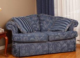 upholstery repair -Milwaukee, WI -In-Home Furniture Repair - upholstered furniture