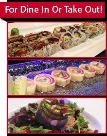 Japanese Cuisine - Cape Girardeau, MO - Watami Sushi & Hibachi Steakhouse