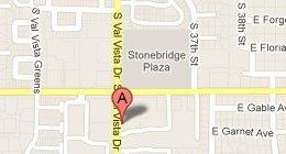 Mark Meadows Insurance Agency 1237 S Val Vista Drive, Mesa, AZ 85204