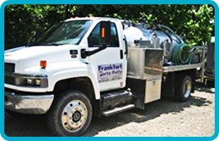 portable bathroom facilities | Wamego, KS | Frankfort Porta Potty Inc. | 785-292-4477