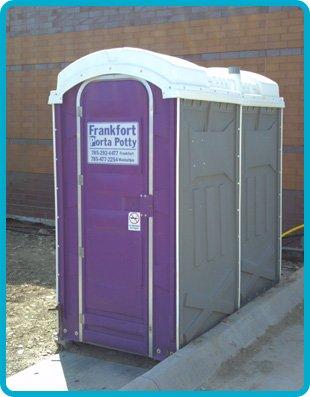 portable restrooms | Wamego, KS | Frankfort Porta Potty Inc. | 785-292-4477