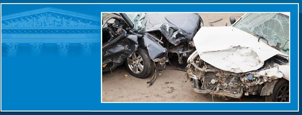 Personal Injury | Oklahoma City, OK | Maria Tully Erbar | 405-842-5015