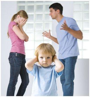 Child Custody Oklahoma City, OK