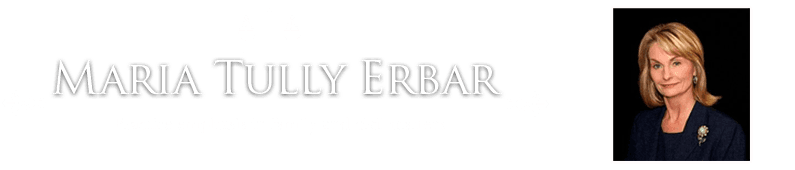 Maria Tully Erbar - Family Law & Personal Injury Attorney Oklahoma City, OK