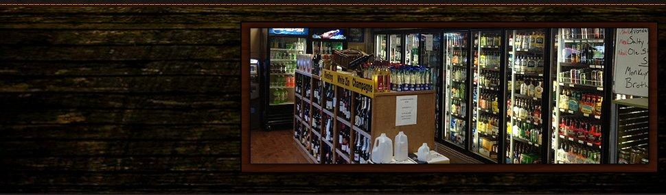 Home Brewing   Owens Cross Roads, AL   Wagon Wheel Liquors   256-533-5155