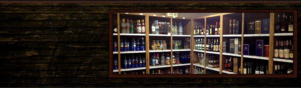 Liquor | Owens Cross Roads, AL | Wagon Wheel Liquors | 256-533-5155