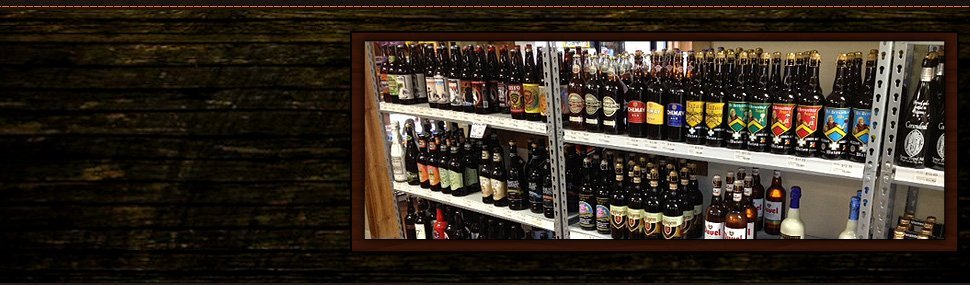 Beer | Owens Cross Roads, AL | Wagon Wheel Liquors | 256-533-5155