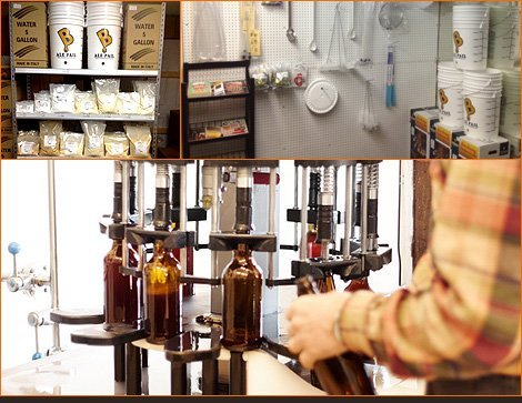 Beer | Owens Cross Roads, AL | Wagon Wheel Liquors | 256-533-5155
