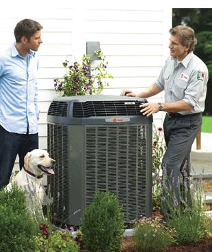 Air Conditioning Installation & Repair | Chesapeake, OH | Liberty Air Technicians Ltd. | 800-525-8659