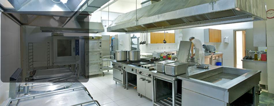 Refrigeration & Restaurant Equipment | Chesapeake, OH | Liberty Air Technicians Ltd. | 800-525-8659