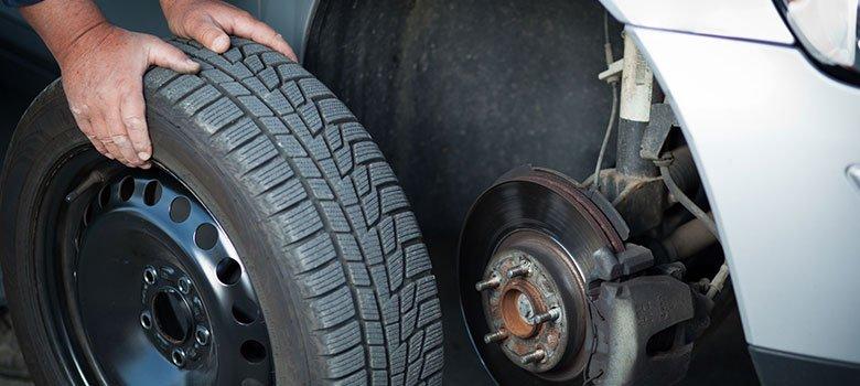 Tire Repair Services